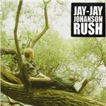 Johanson, Jay-Jay - Rush DB Cover Art