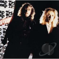 Cheap Trick - Lap Of Luxuary CD Cover Art