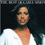 Simon, Carly - Best Of Carly Simon DB Cover Art