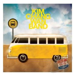 Chang Wan, Kim Band - Bus CD Cover Art