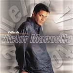 Manuelle, Victor - Exitos de Victor Manuelle CD Cover Art