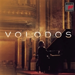Volodos, Arcadi - Volodos CD Cover Art