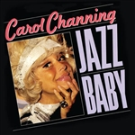 Channing, Carol - Jazz Baby CD Cover Art