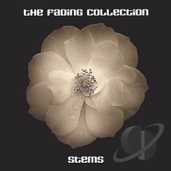 Fading Collection - Stems CD Cover Art