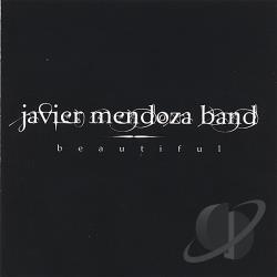 Mendoza, Javier - Beautiful CD Cover Art