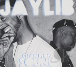 Jaylib - Champion Sound CD Cover Art
