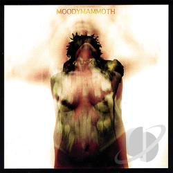 Mammoth, Moody - Tusk 1 CD Cover Art
