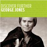 Jones, George - Discover Further DB Cover Art