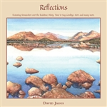 David Jaggs - Reflections DB Cover Art
