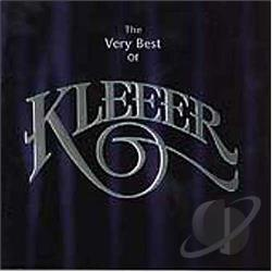 Kleeer - Very Best of Kleeer CD Cover Art