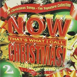 Now That's What I Call Christmas!, Vol. 2: The Signature Collection CD Cover Art