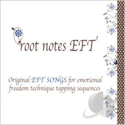 Root Notes Eft - Eft Songs CD Cover Art