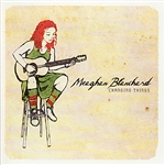 Meaghan Blanchard - Changing Things DB Cover Art