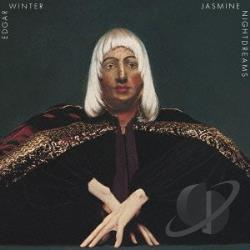 Winter, Edgar - Jasmine Nightdreams CD Cover Art