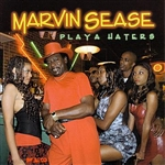 Sease, Marvin - Playa Haters CD Cover Art