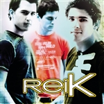Reik - Reik CD Cover Art