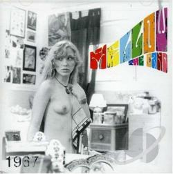 Mellow The Band - 1967 CD Cover Art