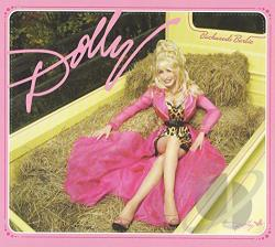 Parton, Dolly - Backwoods Barbie CD Cover Art