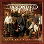 Diamond Rio - Star Still Shines: a Diamond Rio Christmas DB Cover Art