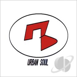 Caz.b - Urban Soul CD Cover Art