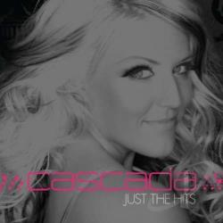 Cascada - Just the Hits CD Cover Art