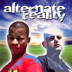 Alternate Reality - Alternate Reality CD Cover Art