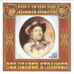 Nelson, Willie - Red Headed Stranger CD Cover Art