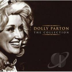 Parton, Dolly - Collection CD Cover Art