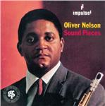 Nelson, Oliver - Sound Pieces DB Cover Art