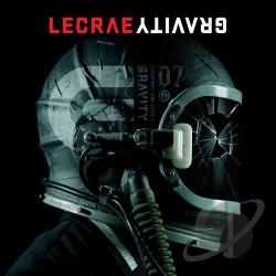 Lecrae - Gravity CD Cover Art