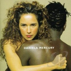 Mercury, Daniela - Feijao com Arroz CD Cover Art