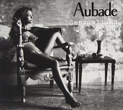 Aubade Sensualidad CD Cover Art