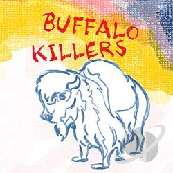 Buffalo Killers - Buffalo Killers CD Cover Art