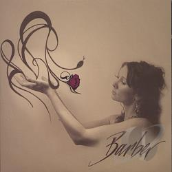 Barber, Miranda - Barber CD Cover Art
