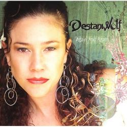 Wolf, Destani - Again And Again CD Cover Art