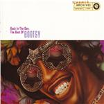 Collins, Bootsy - Back In The Day: The Best Of Bootsy DB Cover Art