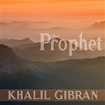Emma Topping - Gibran: The Prophet DB Cover Art