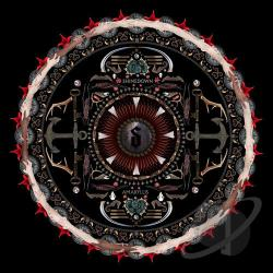 Shinedown - Amaryllis CD Cover Art