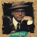 Cole, Richie - Profile CD Cover Art