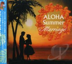 Aloha Marriage CD Cover Art