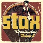 Stax Chartbusters, Vol. 2 DB Cover Art