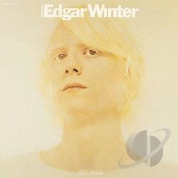 Winter, Edgar - Entrance CD Cover Art