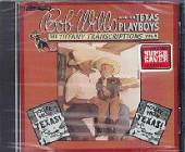 Wills, Bob - Tiffany Transcriptions Vol. 4: You're From Texas CD Cover Art