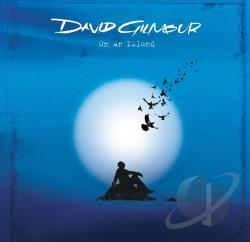 Gilmour, David - On An Island CD Cover Art