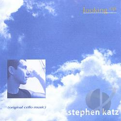 Katz, Stephen - Looking Up CD Cover Art