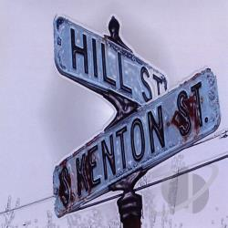 Kenton & Hill CD Cover Art