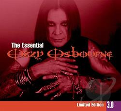 Osbourne, Ozzy - Essential Ozzy Osbourne CD Cover Art