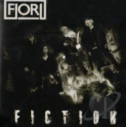 Fiori - Fiction CD Cover Art