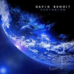 Benoit, David - Earthglow CD Cover Art