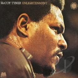 Tyner, Mccoy - Enlightment CD Cover Art